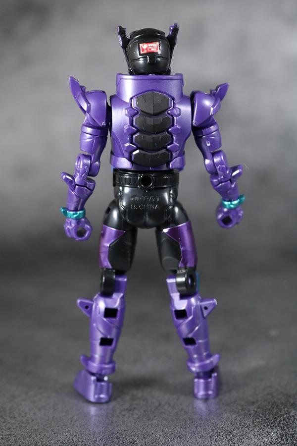 創動 仮面ライダービルド BUILD7 仮面ライダーローグ レビュー