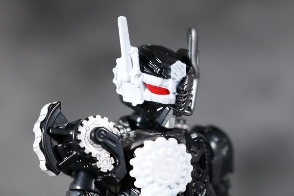 創動 仮面ライダービルド BUILD7 エンジンブロス レビュー