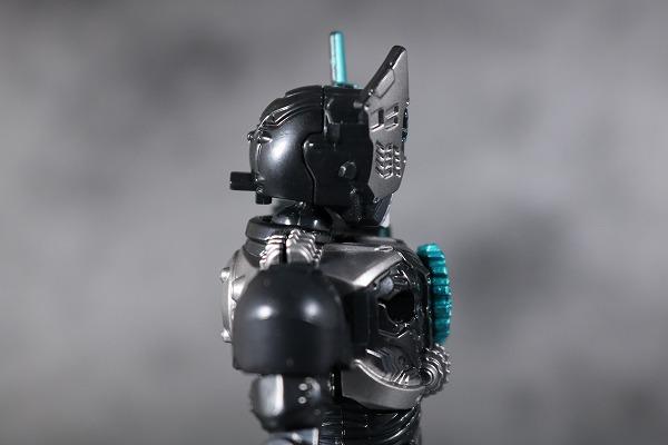 創動 仮面ライダービルド BUILD7 リモコンブロス レビュー