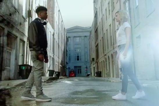 『クローク&ダガー』、新たなティザー動画が公開!次第に惹かれ合う2人を描く。