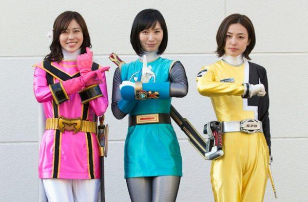 ママ戦隊誕生!『ヒーローママ★リーグ』が母の日に配信!