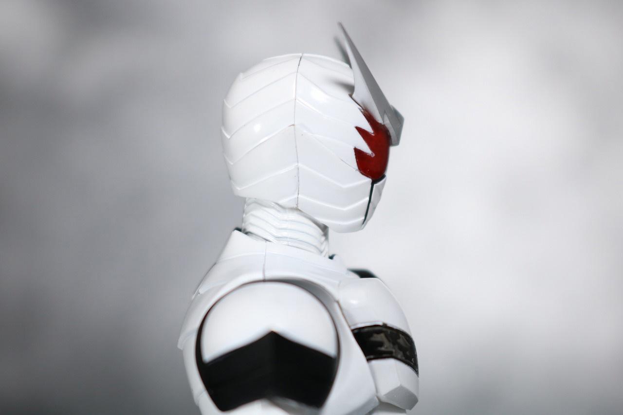 S.H.フィギュアーツ 仮面ライダーW ファングジョーカー 真骨彫製法 レビュー 全身