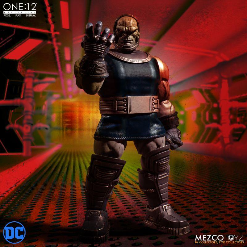 MEZCO ONE:12 ダークサイド メズコ ワン12