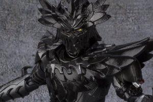 S.H.フィギュアーツ新作!カラスアマゾンが限定発売!10月発送!