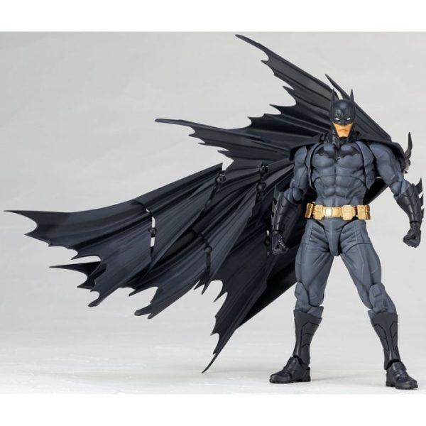 アメイジングヤマグチ リボルテック バットマン