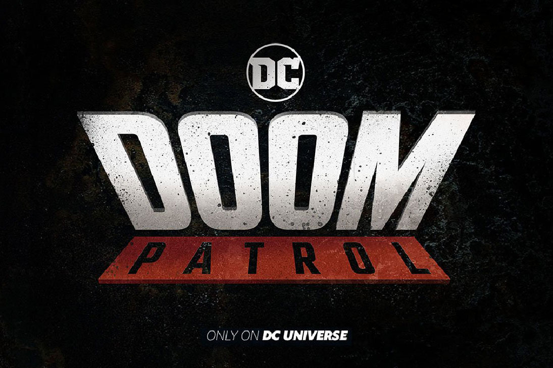 『ドームパトロール』撮影現場からロボットマン、ネガティブマンなどが目撃される!