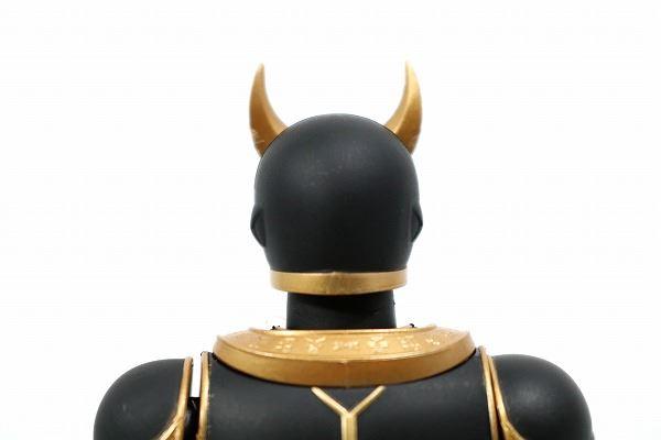 S.H.フィギュアーツ 仮面ライダークウガ アメイジングマイティ 真骨彫製法 レビュー 全身