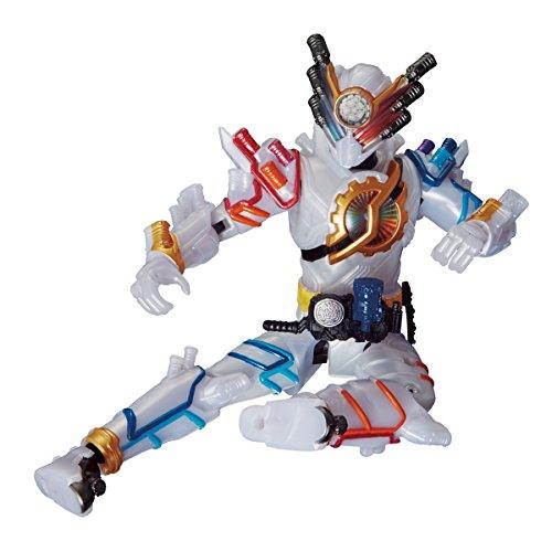 ボトルチェンジライダーシリーズ 仮面ライダービルド ジーニアスフォーム
