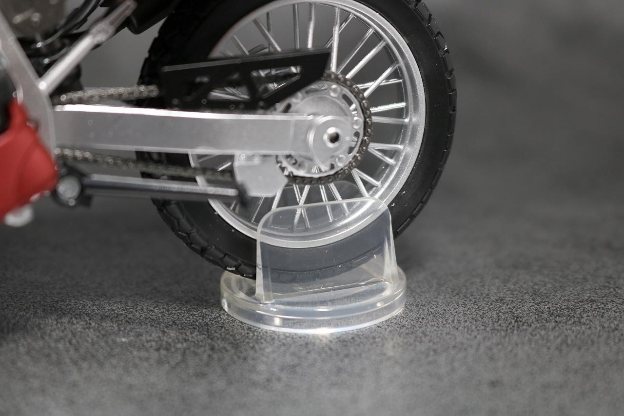 S.H.フィギュアーツ マシンビルダー パーツセット レビュー 仮面ライダービルド バイク 付属品