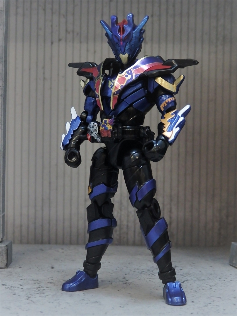 創動 仮面ライダービルド BUILD12 仮面ライダーグレートクローズ