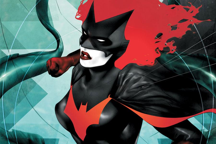 新DCドラマ『バットウーマン』が製作決定!「アローバース」でのゴッサムを描く!