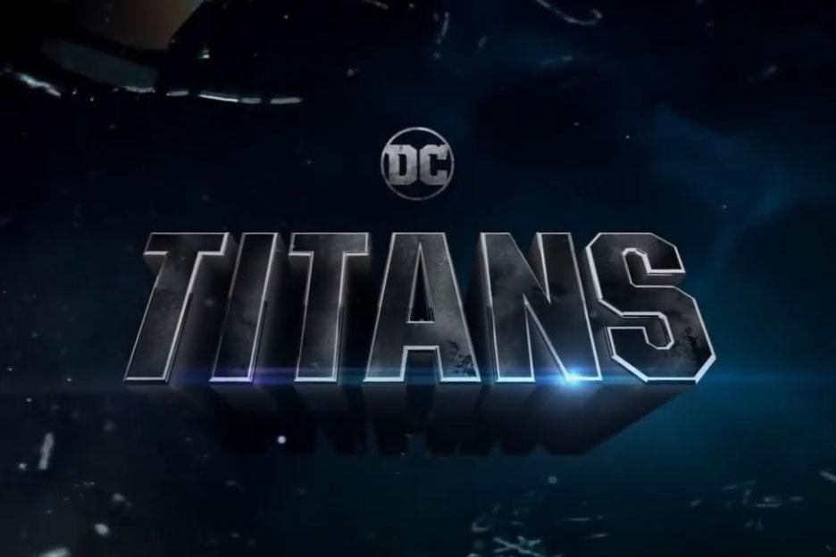 ロビンが舞う!DCドラマ『タイタンズ』のホラーテイストな予告編が公開!