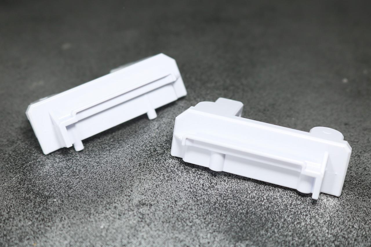 ミニプラ VSビークル合体03 武装合体 トリガーマシンクレーン 付属品
