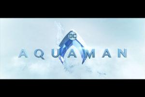『アクアマン2』の公開日が2022年12月16日に決定!-ジェームズ・ワン監督はプロデューサーへ