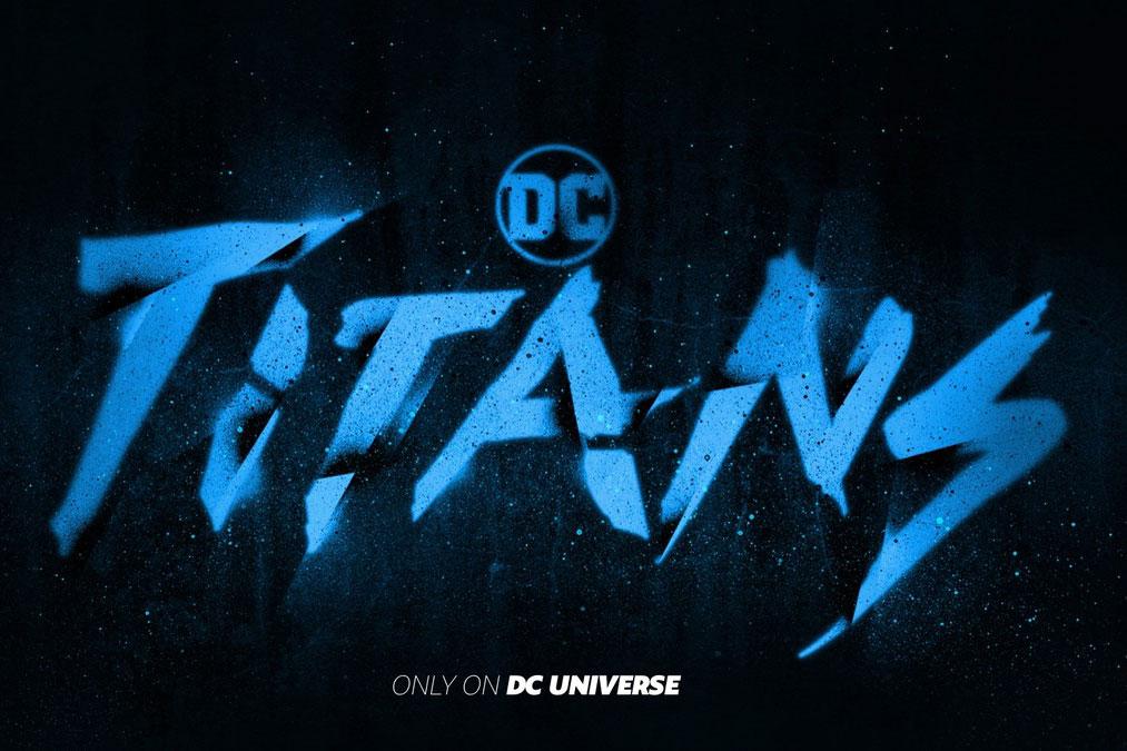 『タイタンズ』、ブレントン・スウェイツのロビンスーツ姿が公開!