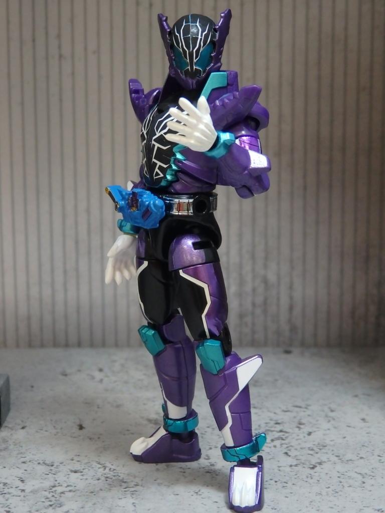 大創動 仮面ライダービルド 仮面ライダーローグ
