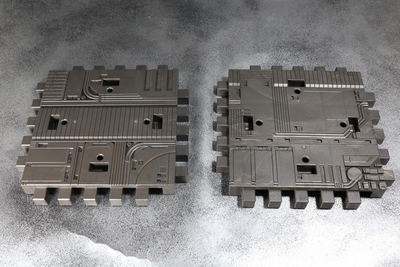 マスターピース MP41 ダイノボット レビュー 付属品 TFパワーベース ビーストウォーズ