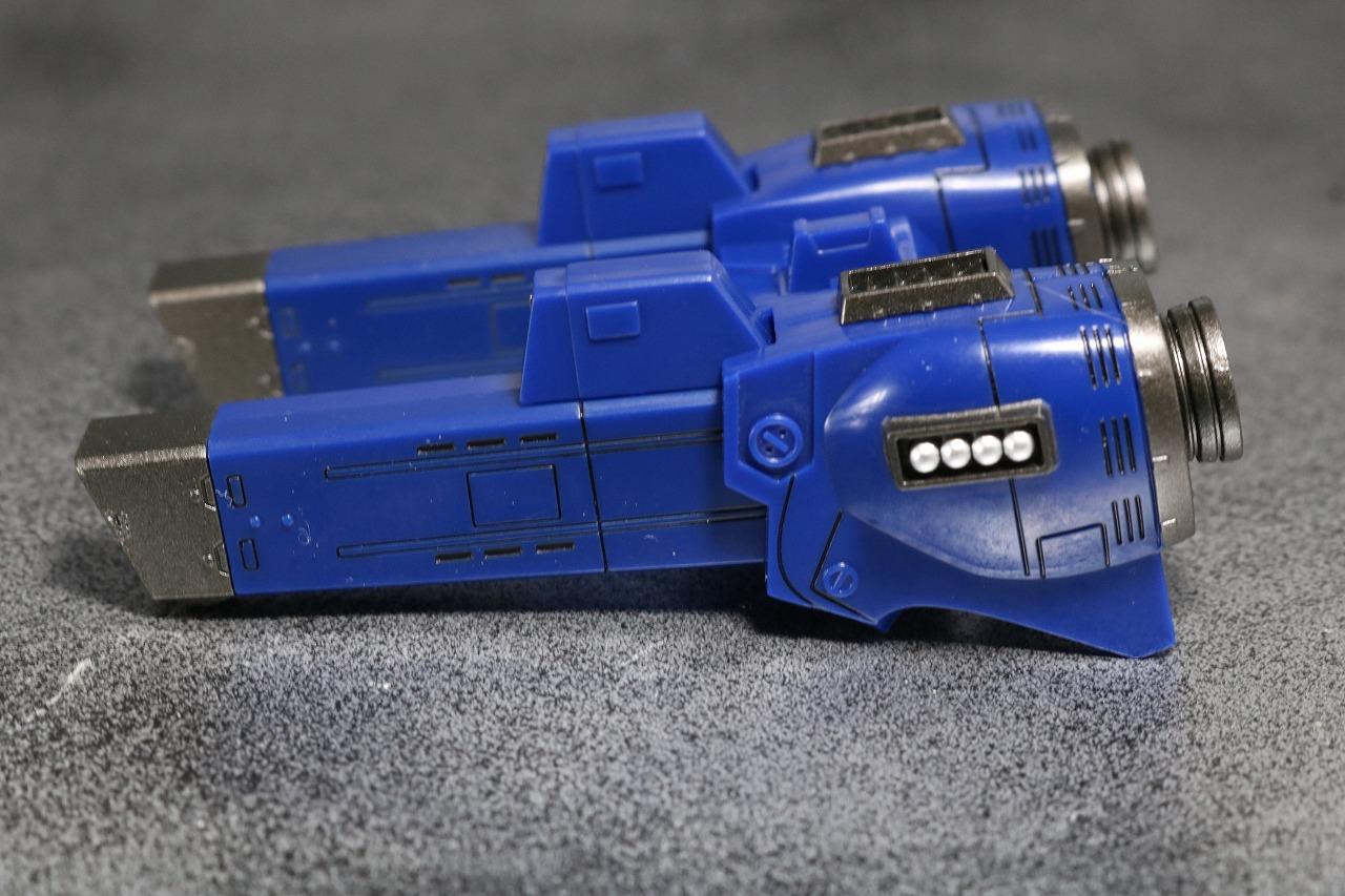 S.H.モンスターアーツ 3式 機龍 メカゴジラ 品川最終決戦Ver. レビュー 付属品
