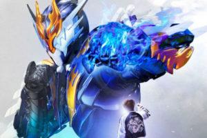 外伝『仮面ライダークローズ』の上映&DVD/Blu-ray発売決定!初回にはDXマッスルギャラクシーフルボトル付!