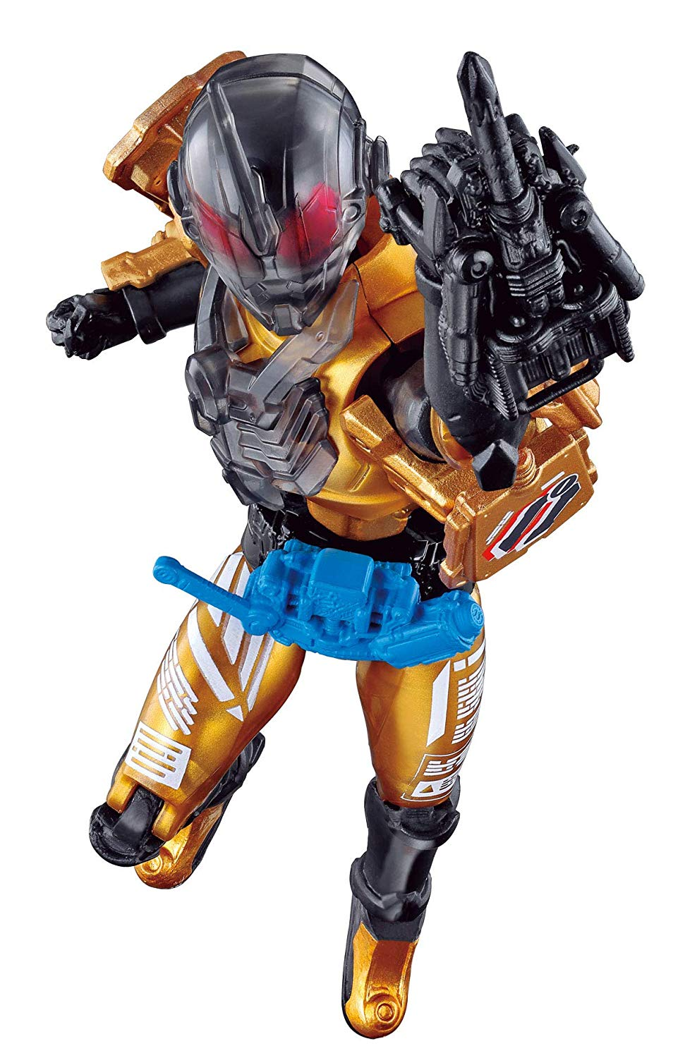 RKF RIDER KICK'S FIGURE 仮面ライダーグリス