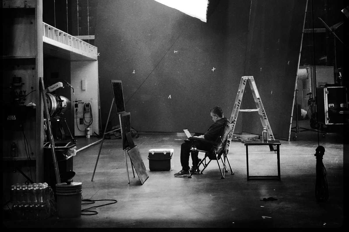 『アベンジャーズ4(仮)』正式タイトルのヒントが?監督が謎の写真とシェア