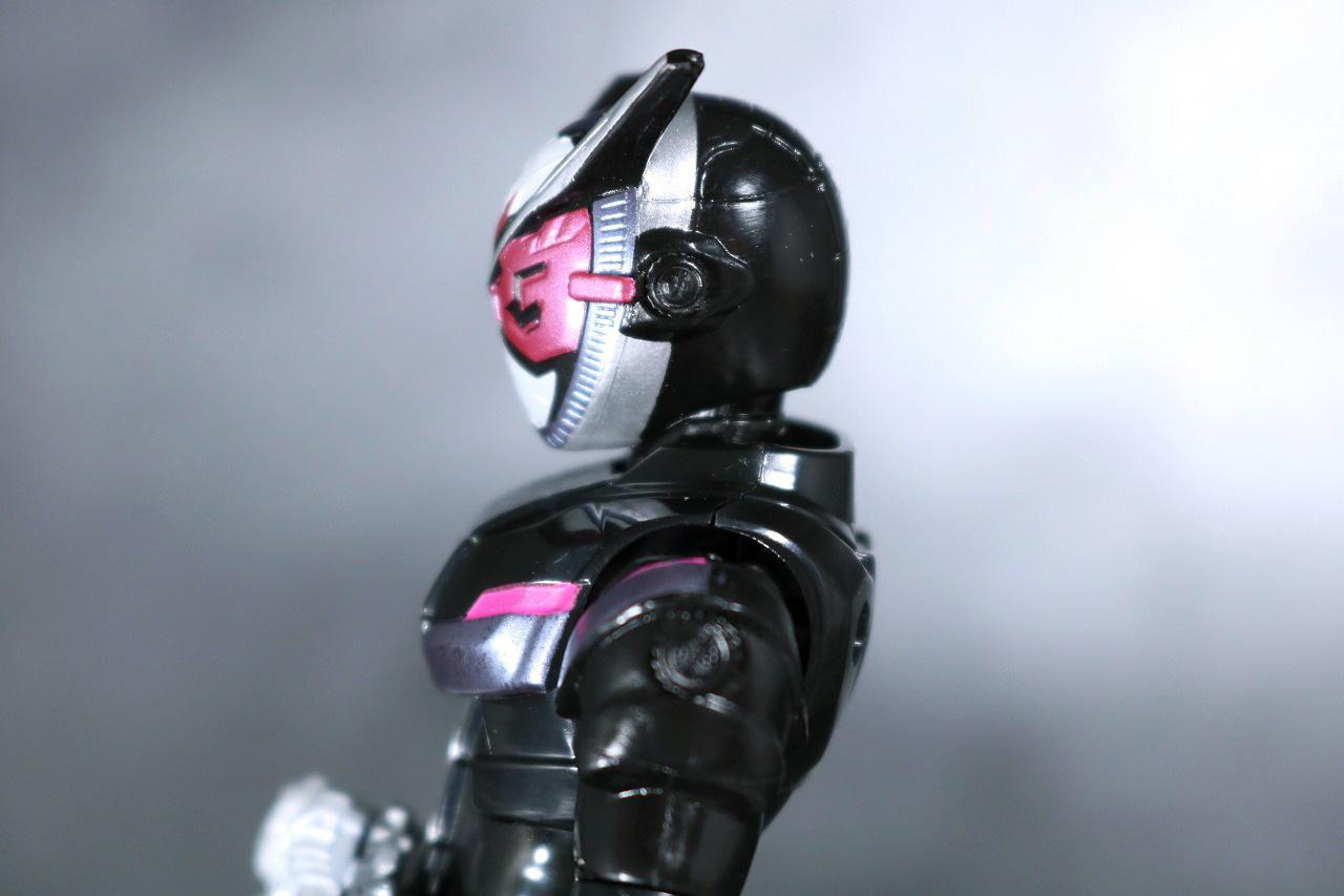 RKF 仮面ライダージオウ レビュー RIDER KICK'S FIGURE 全身