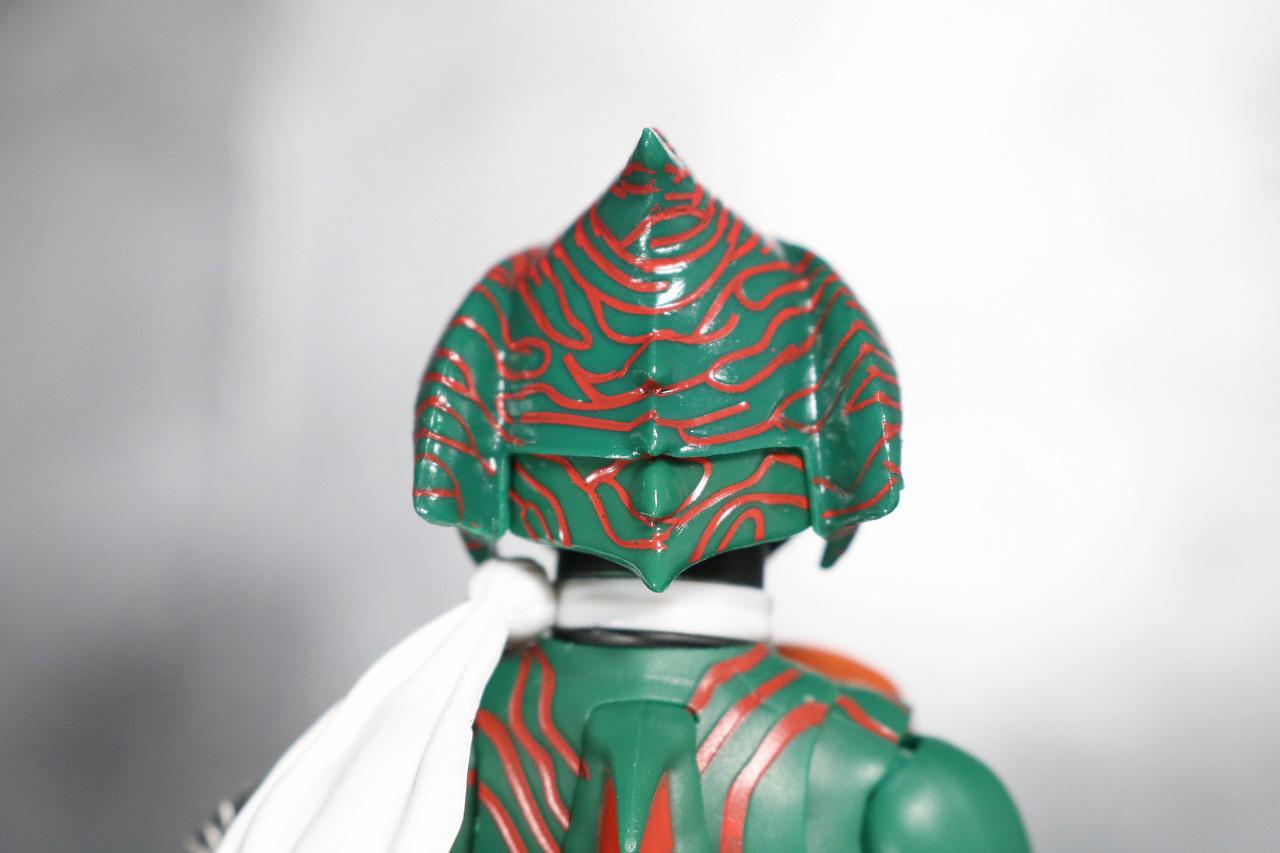 S.H.フィギュアーツ 仮面ライダーアマゾン 真骨彫製法 レビュー 全身