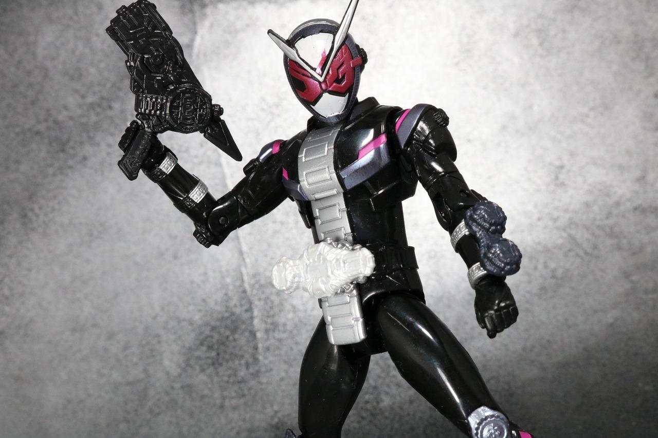 RKF RIDER KICK'S FIGURE 仮面ライダージオウ レビュー アクション