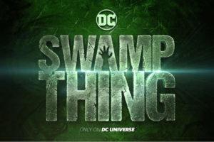 DCドラマ『スワンプ・シング』の予告編が公開!DCホラー作品の傑作がドラマ化