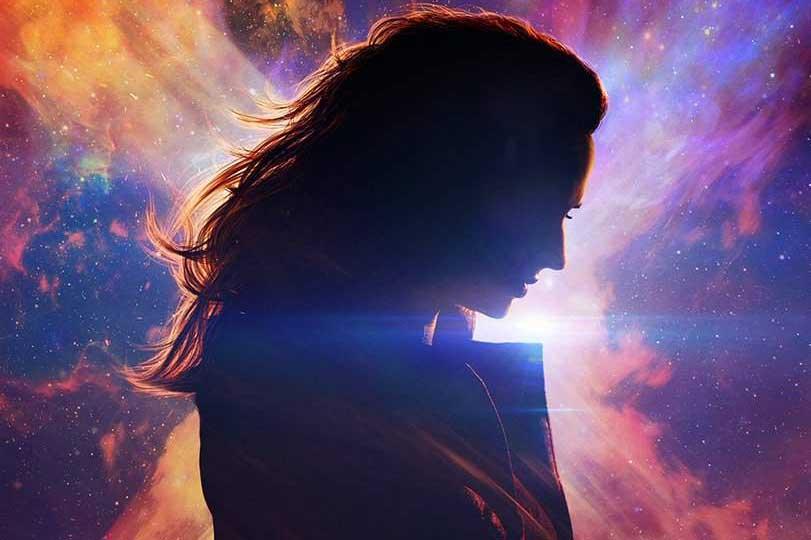 """""""最後のX-MEN""""!『ダークフェニックス』の最新予告が公開! - ジーンが宇宙ミッション中に覚醒!?"""