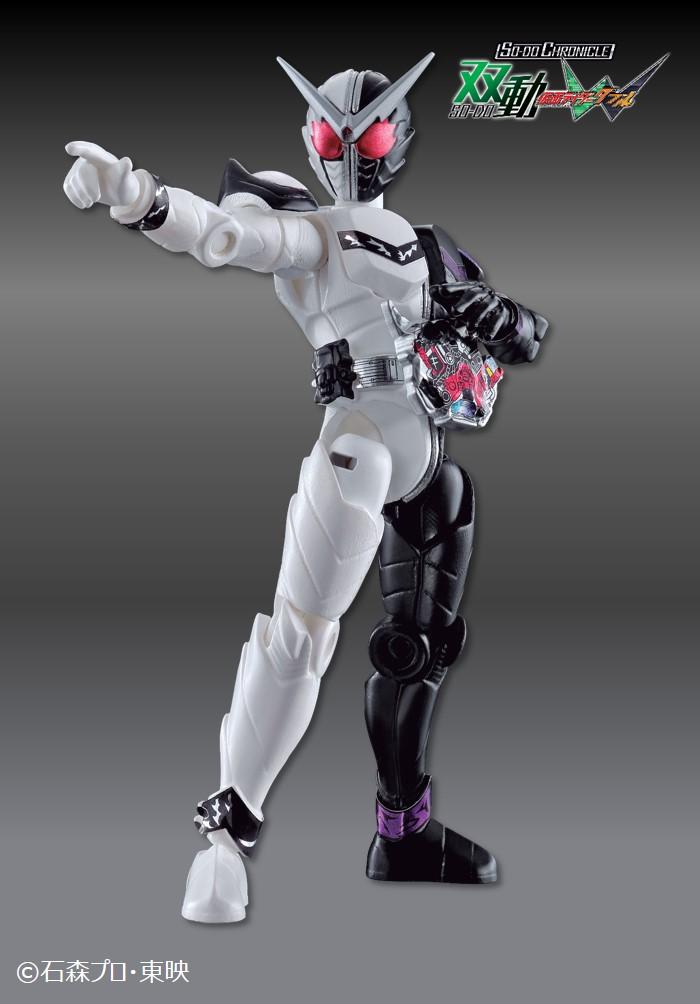双動 仮面ライダーW ファングジョーカー