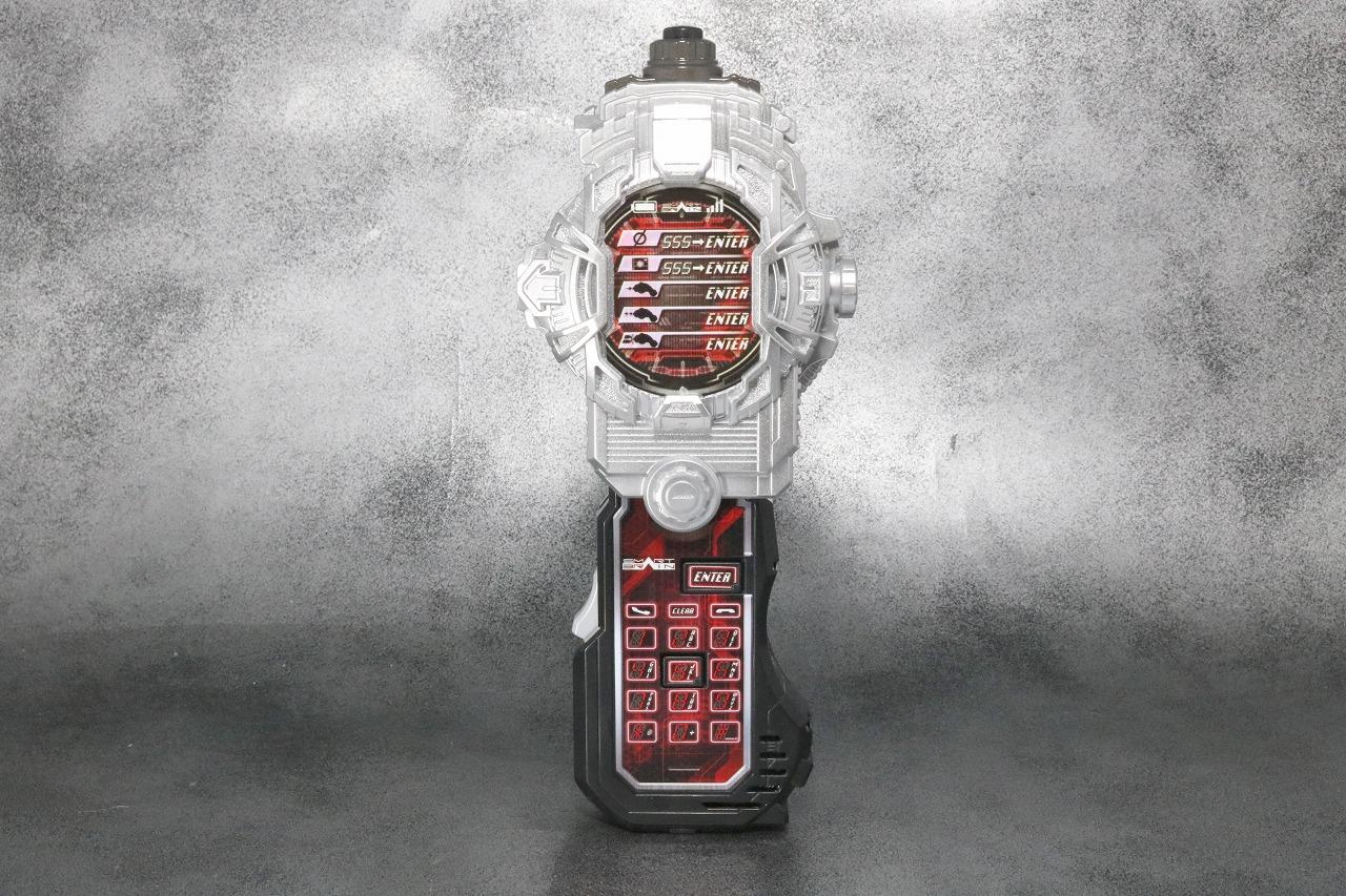 DXファイズフォンX レビュー