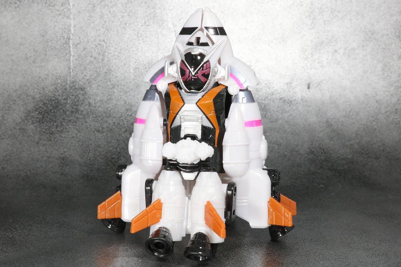 RKF RIDER KICK'S FIGURE フォーゼアーマー レビュー 仮面ライダージオウ 全身