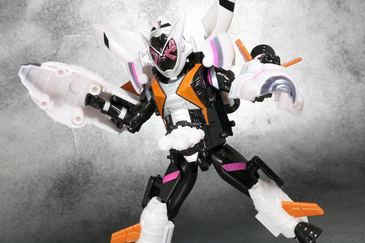 RKF RIDER KICK'S FIGURE フォーゼアーマー レビュー 仮面ライダージオウ アクション