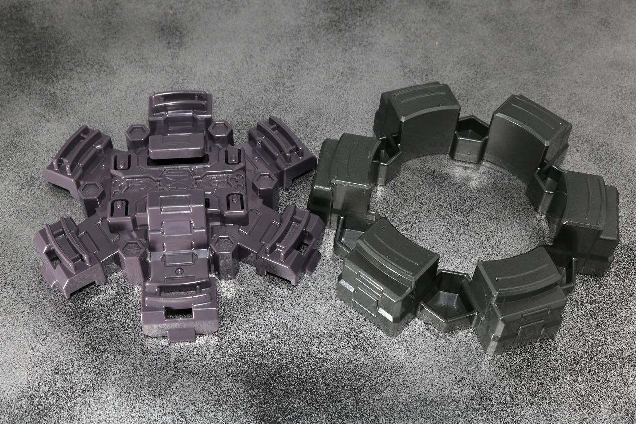 DXライドウォッチダイザー&電王ライドウォッチ レビュー 組み立て