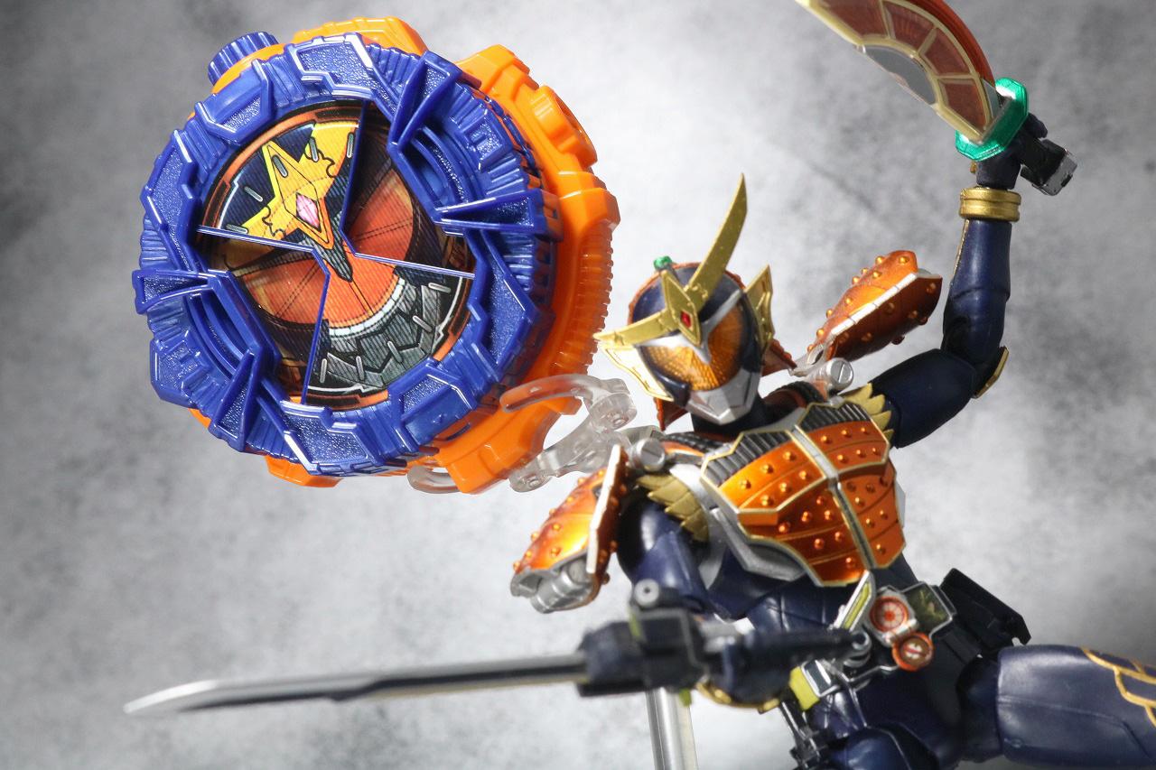 DX鎧武ライドウォッチ レビュー