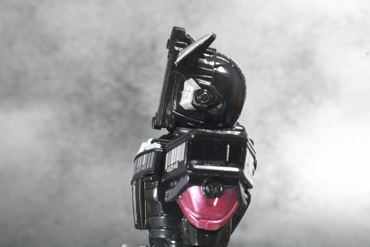 RKF RIDER KICK'S FIGURE 仮面ライダージオウ ディケイドアーマー レビュー 可動範囲