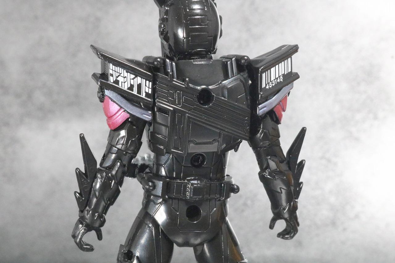 RKF RIDER KICK'S FIGURE 仮面ライダージオウ ディケイドアーマー ビルドアーマー レビュー 全身