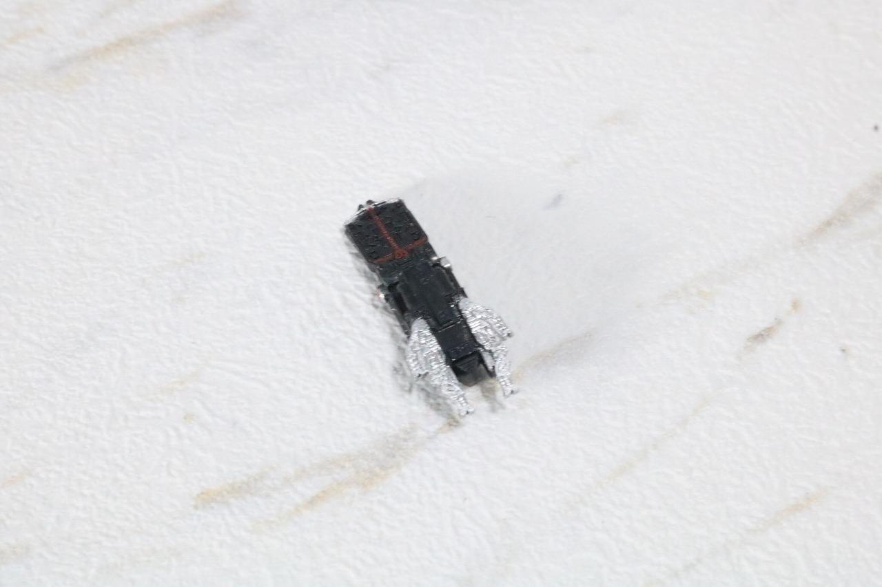 S.H.フィギュアーツ 仮面ライダーW ヒートメタル 真骨彫製法 レビュー 付属品 スタッグフォン