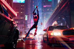 『スパイダーバース2』ついに製作開始! - 日本のヒーローもう登場する待望の続編