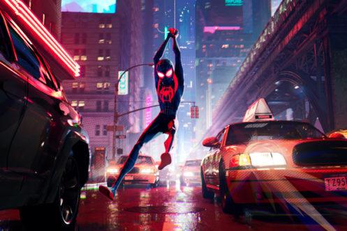 『スパイダーバース2』、新たな画期的な手法を導入へ - プロデューサー『前作が古風にみえる』