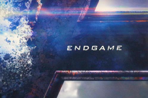 『アベンジャーズ/エンドゲーム』、当初は盾を譲り受けるのはバッキーだった? - テスト試写後に変更とも