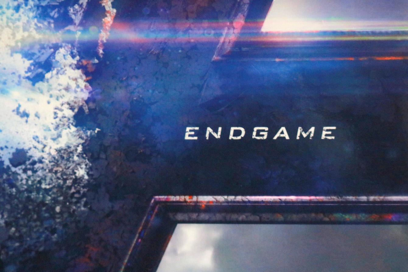 『アベンジャーズ/エンドゲーム』の予告編が解禁!日本公開は2019年4月26日に決定!