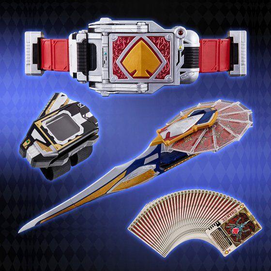 CSM コンプリートセレクションモディフィケーション ブライバックル ブレイラウザー ラウズアブゾーバー 仮面ライダーブレイド 剣