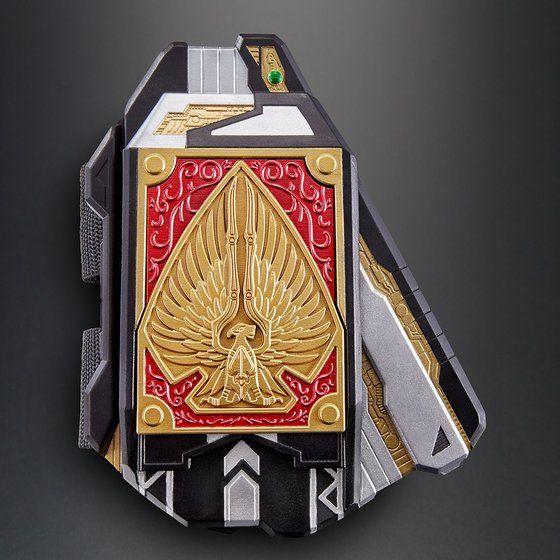 CSM コンプリートセレクションモディフィケーション ラウズアブゾーバー 仮面ライダーブレイド 剣