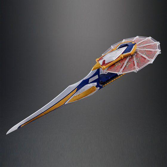 CSM コンプリートセレクションモディフィケーション ブレイラウザー 仮面ライダーブレイド 剣