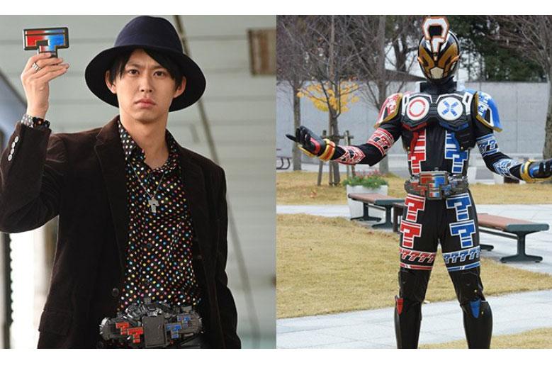 『ジオウ』、仮面ライダークイズ/堂安主水役に『ゴーバスターズ』の鈴木勝大さんが出演決定!