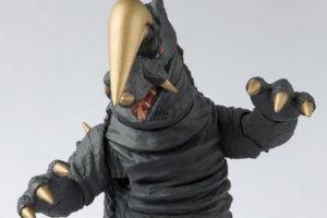 S.H.フィギュアーツ新作!ブラックキングが2019年7月に限定発売決定!