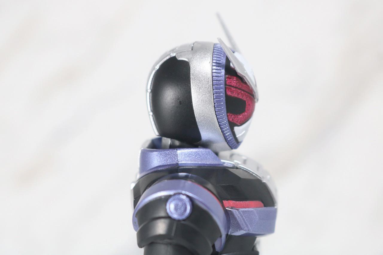 S.H.フィギュアーツ 仮面ライダージオウ レビュー 全身 マスク