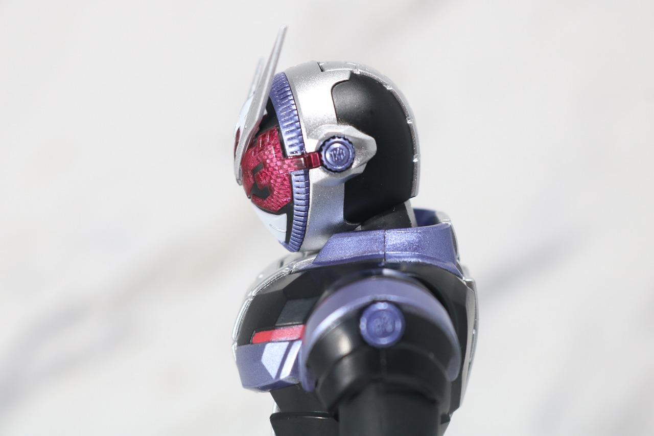 S.H.フィギュアーツ 仮面ライダージオウ レビュー 可動範囲
